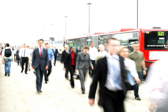 View article 5 Tips For Leading The Commuter Generation