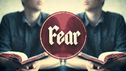 View article 3 Ways I Overcome My Fear Of Preaching