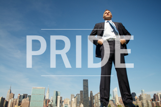 View article Pride: The Pitfall Of Preachers