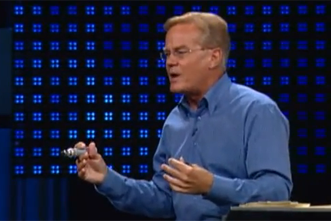 View article Bill Hybels: The Cycle Of A Leader