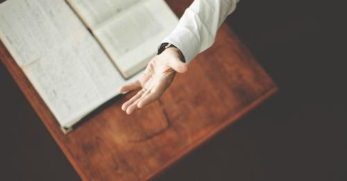 View article 3 Tests Of Pulpit Plagiarism: Do You Pass Them?