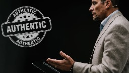 View article 10 Ways To Authenticate Your Preaching