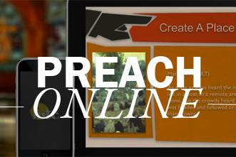 View article Why You Need To Preach The Gospel Online