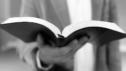 View article 6 Good Ways To Identify A Good Sermon