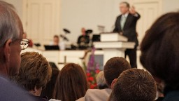 View article The True Task Of Every Preacher