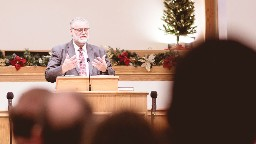 View article Christmas Preaching Needs Resurrecting!