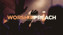 View article How Leading Worship Shaped My Calling To Preach