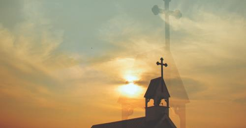 View article Why The Church? Six Preaching Points