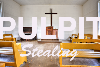 View article Find Places To Preach Without Stealing A Pulpit
