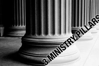 View article Three Pillars Of A Strong, Dynamic Ministry