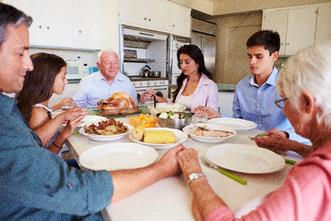 View article Have You Preached The Five Blessings That Flow From Thanksgiving?