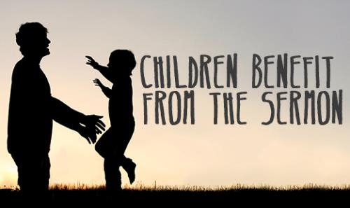View article How Pastors And Parents Can Help Children Benefit From The Sermon