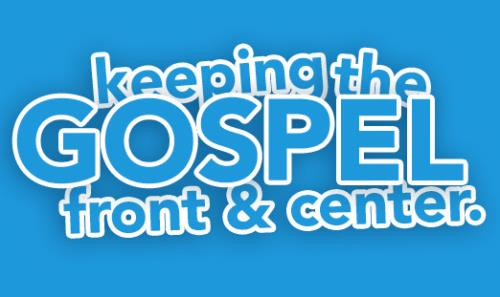 View article Five Ways To Keep The Gospel Front-And-Center In Your Sermon