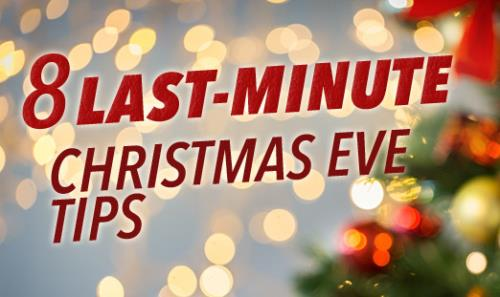 View article 8 Last-Minute Tips For Your Christmas Eve Service