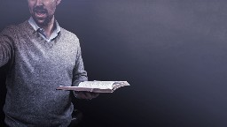 View article 6 Sermon Myths We Need To Bust