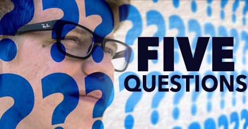 View article 5 Questions A Pastor Should Ask Every Year