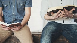 View article When People Compare Pastors