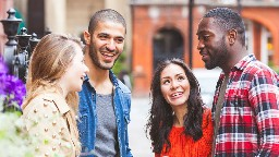 View article Let's Keep Reaching Consumers. Aka, Lost Sheep.