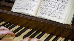 View article 5 Reasons Why Young People Are Seeking Old Ways Of Doing Church