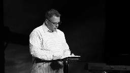 View article Pastors Lead By Example