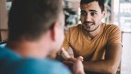 View article Say Hard Things