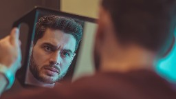 View article Check The Mirror, Pastor – After Five Years, Your Church Looks Like You