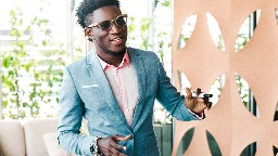 View article The Problem With Both Talent And Charisma