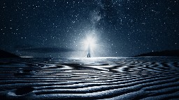 View article Journey In The Dark
