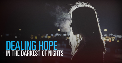 View article Dealing Hope In The Darkest Of Nights