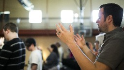 View article The Growing Church Series: 10 Characteristics Of Churches That Grow