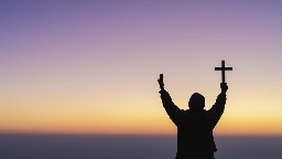 View article Don't Try And Improve On God's Methods
