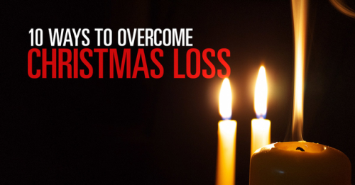 View article 10 Ways To Overcome A Sense Of Christmas Loss