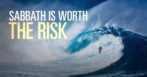 View article A Risk Worth Taking Part Ii