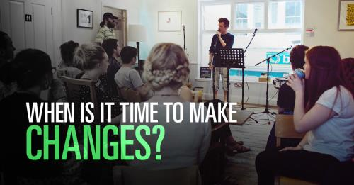 View article How Does A Pastor Know When It's Time To Make Changes In His Church