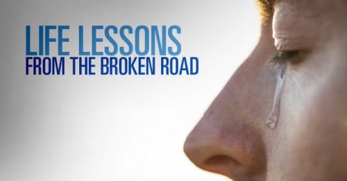 View article Lessons From The Broken Road