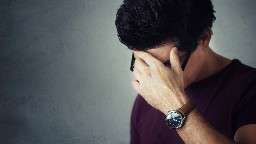View article Lay Aside The Weight Of Discouragement