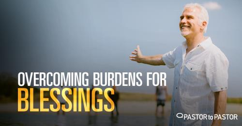 View article Being A Pastor: Blessing Or Burden? Part 1