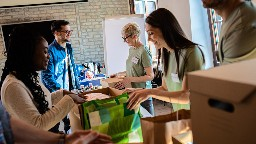 View article 8 Reasons Churches Should Partner With Secular Community Groups