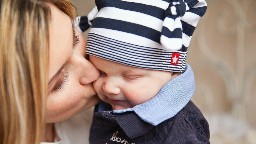 View article All Time Best Mother's Day Sermon Illustrations