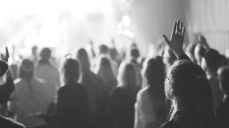 View article One Major Thing You Can Do To Improve Your Worship Service