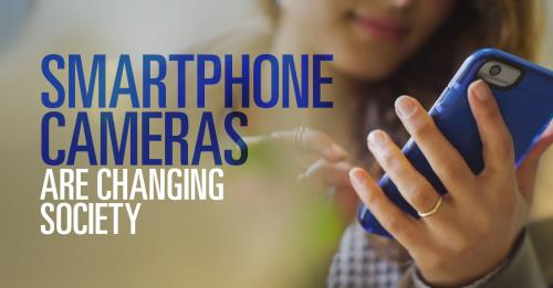 View article Instagram Generation: Four Ways Smartphone Cameras Are Changing Us