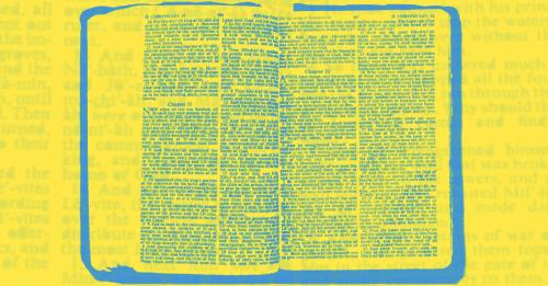 View article 10 Creative Ways To Use The Bible In Counseling