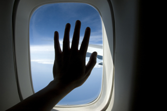 View article Preaching Without Cabin Pressure