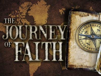 media Journey Of  Faith