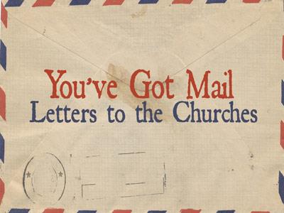media Letters To The Churches