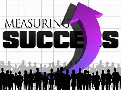 media Measuring  Success