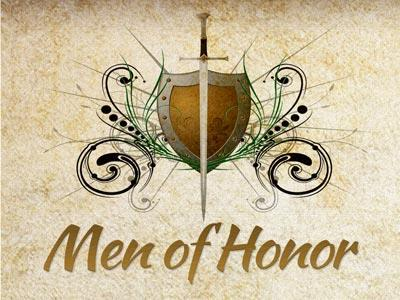 media Men Of  Honor