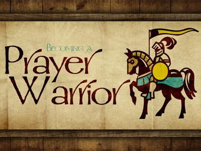media Prayer Warrior