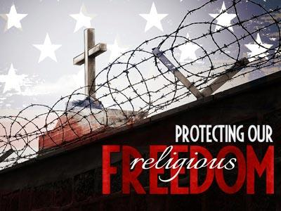 media Protecting Our Religious Freedom