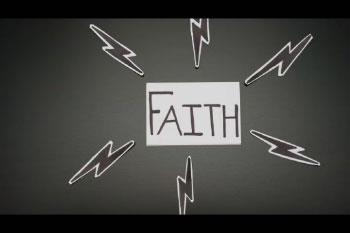 view the Video Illustration Faith Refocused
